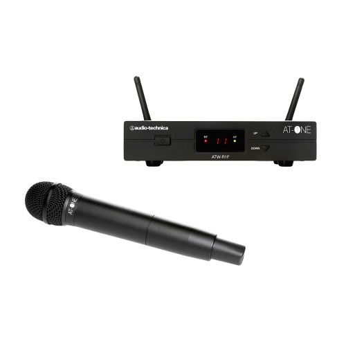 Audio Technica AT-One Handheld Transmitt...