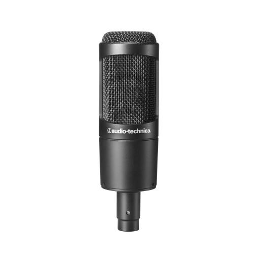 Audio Technica Cardioid Condenser Microp...