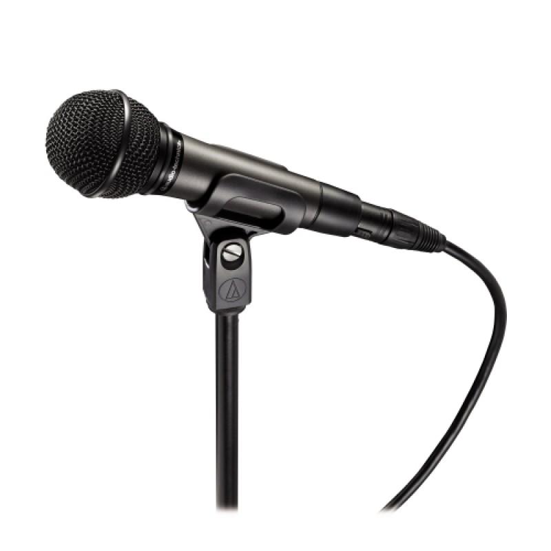 Audio Technica Cardioid Dynamic Handheld Microphone- ATM510