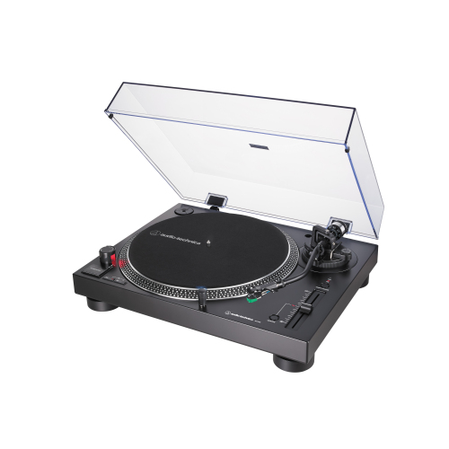 Audio Technica Direct-Drive Turntable (A...