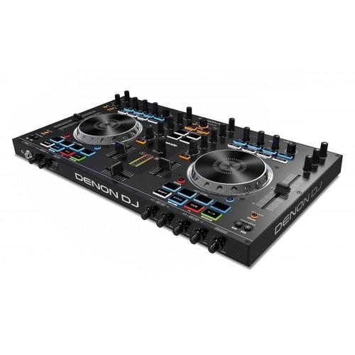 DENON DJ - MC4000 Premium 2-Deck Control...