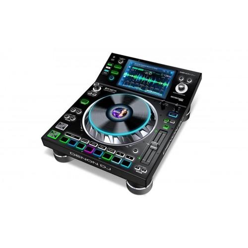 Denon DJ SC5000 Prime - Professional DJ ...