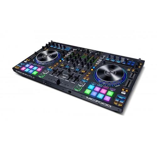 Denon Dj MC7000 Professional DJ Controll...