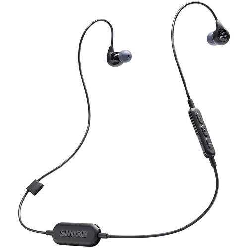 SE112 Bluetooth Earphone (Fixed BT1 Cabl...