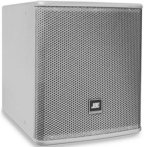 "JBL AC115S-WH 15"" High Power Subwoo..."
