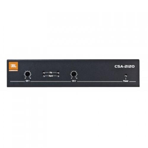 JBL NCSA2120R-U-EU 2 x 120 Watt Amplifie...