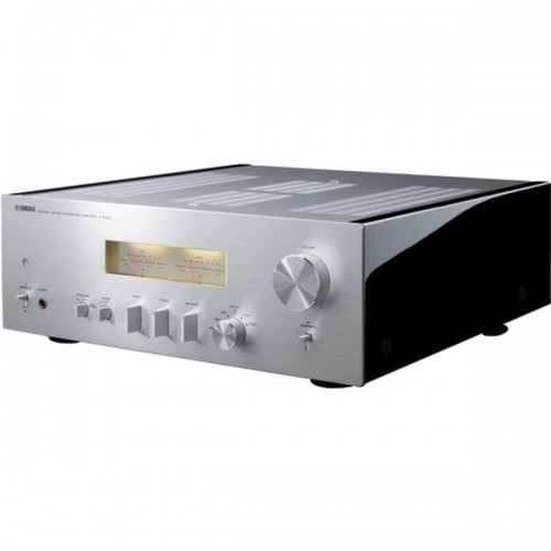 Yamaha A-S1100 Integrated Amplifier SILV...