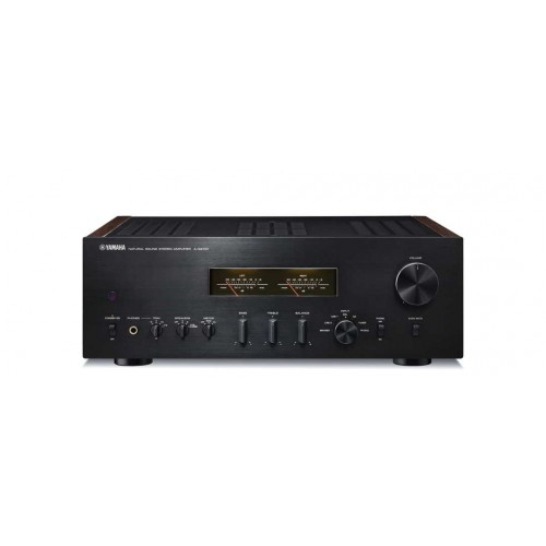 Yamaha A-S2100 Integrated Amplifier BLAC...