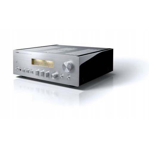 Yamaha A-S2100 Integrated Amplifier SILV...