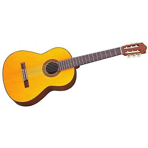 Yamaha C80 Classical Nylon String Guitar