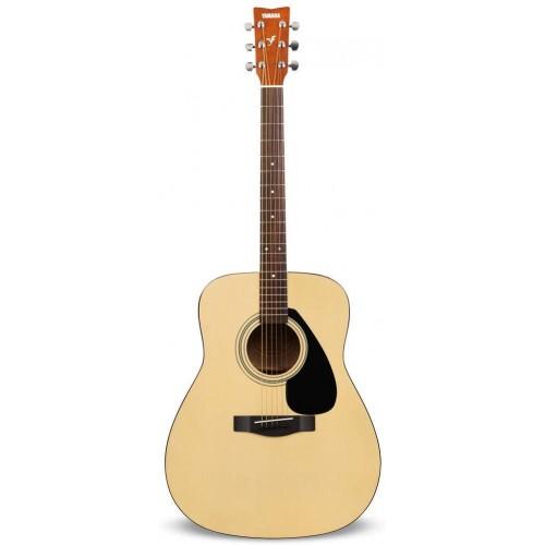 Yamaha F310 Accustic Guitar-Natural