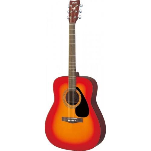 Yamaha F310CS Accustic Guitar Cherrysunb...