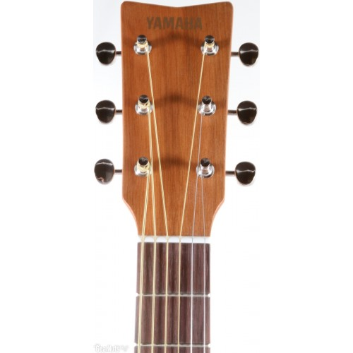 Yamaha JR1 Folk Acoustic Guitar Natural ...