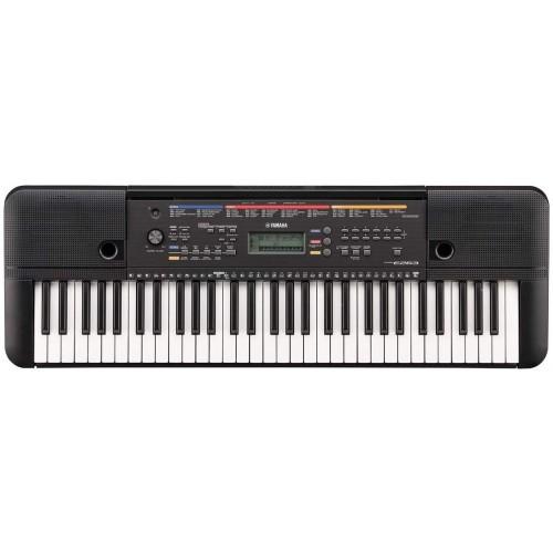 Yamaha PSRE263 Key Portable Keyboard