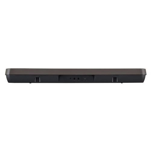 Yamaha PSRE360DW Portable Keyboard - Dar...