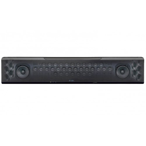 Yamaha YSP-5600 Black Digital Soundbar