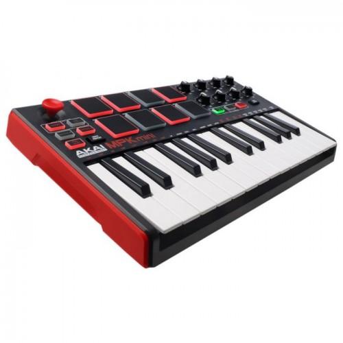 Akai Professional MPKMINI2 - USB/MIDI ke...