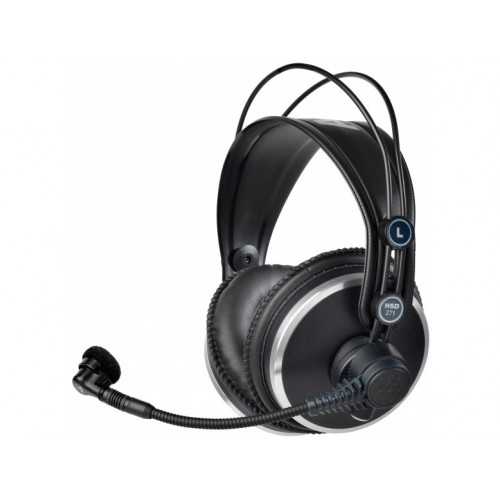 AKG HSD271 PROF. CLOSED-BACK HEADSETS DE...