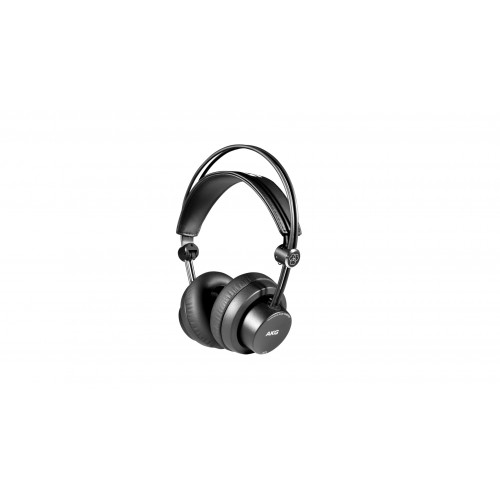 AKG K175 HEADHPHONES CLOSED BACK, FOLDAB...