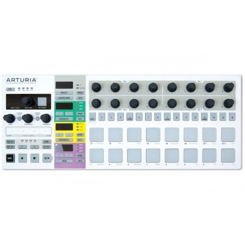 Arturia Beat Step Pro Essential Controll...