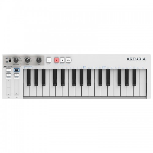 Arturia Key Step Essential Controller Ke...