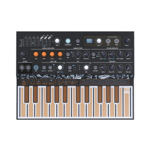 Arturia Micro Freak Hybrid Synthesizer