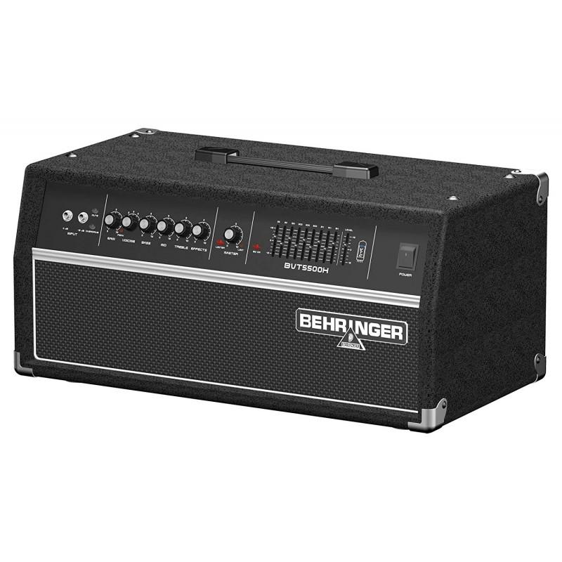 Behringer Ultrabass BVT5500H
