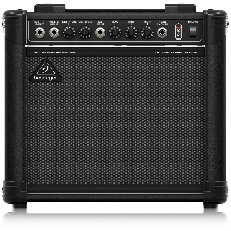 Behringer Ultratone KT108 Keyboard Amplifier