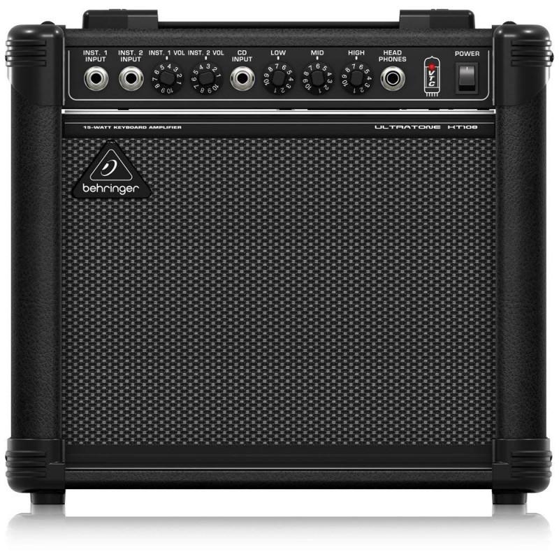 Behringer Ultratone KT108 Keyboard Amplifier
