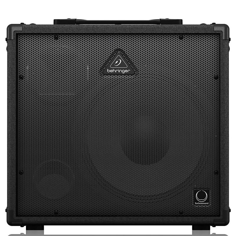 """Behringer Ultratone KXD12 - 600W 12"""" Keyboard Amp"""