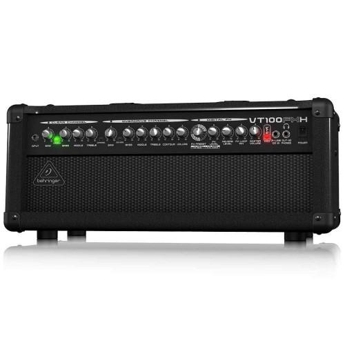 Behringer Virtube VT100FXH 100W Guitar A...