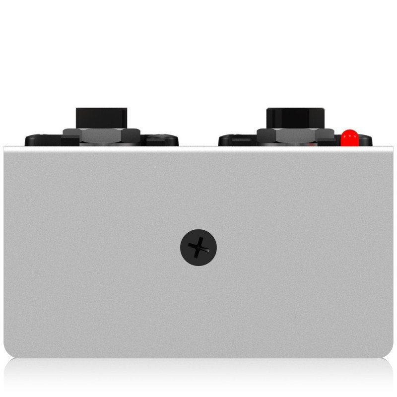 Behringer Ultra-DI DI20 2-channel Active Direct Box / Splitter