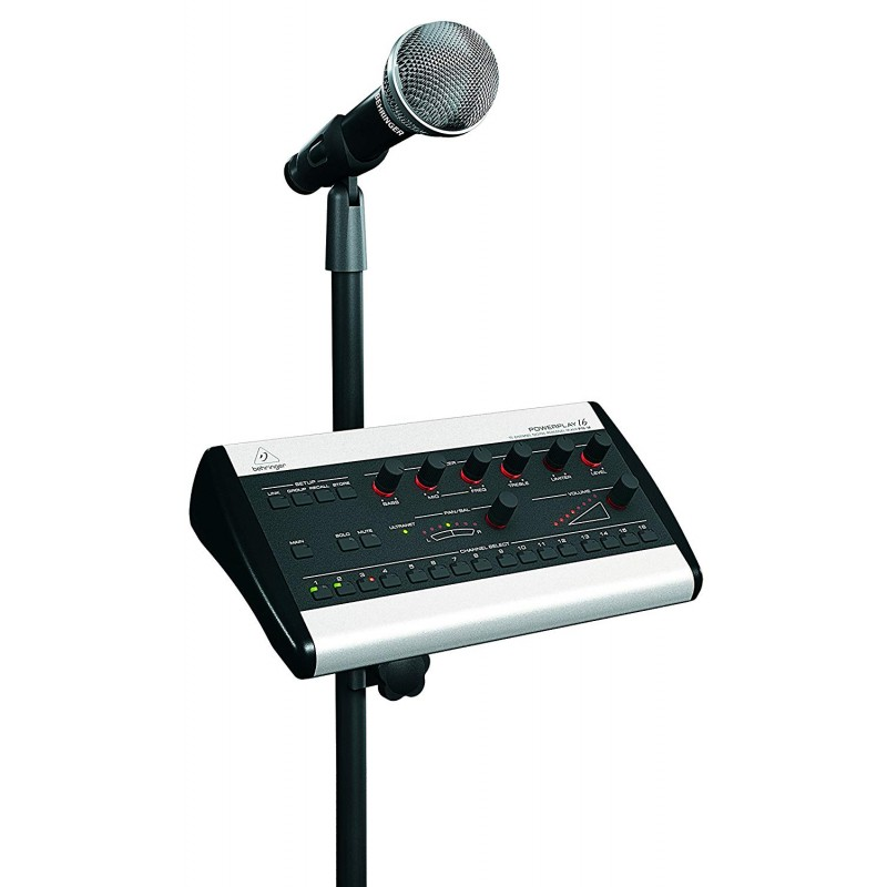 Behringer Powerplay 16 P16-MB