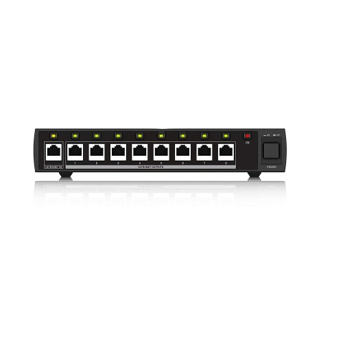 Behringer Powerplay P16-D 16-channel Distribution Module