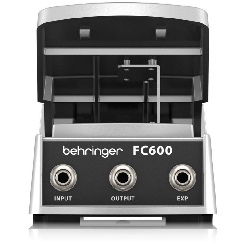 Behringer FC600 Heavy-duty Volume and Expression Controller