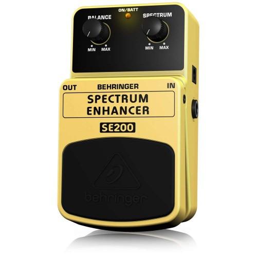 Behringer Spectrum Enhancer SE200 Effect...