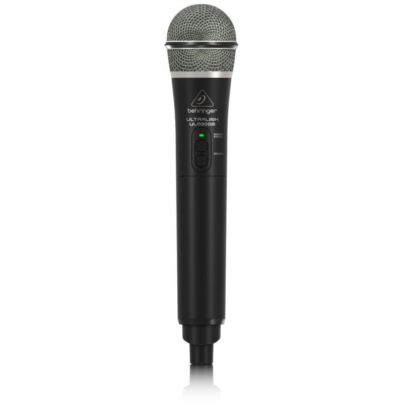 Behringer ULM300MIC 2.4 GHz Digital Handheld Wireless System