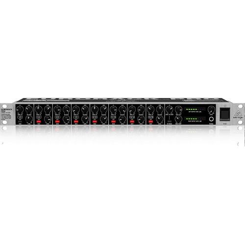 Behringer Eurorack Pro RX1602 Rackmount Line Mixer