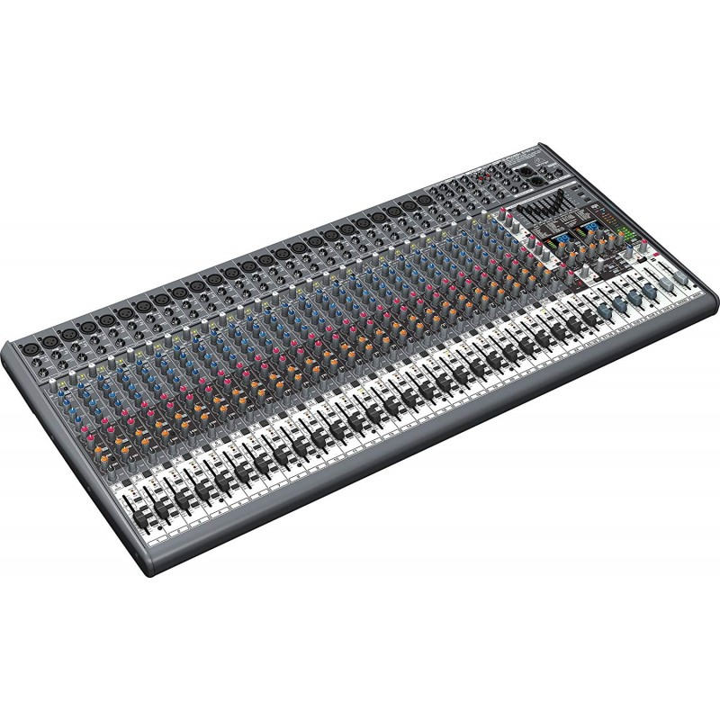 Behringer Eurodesk SX3242FX Mixer with Effects
