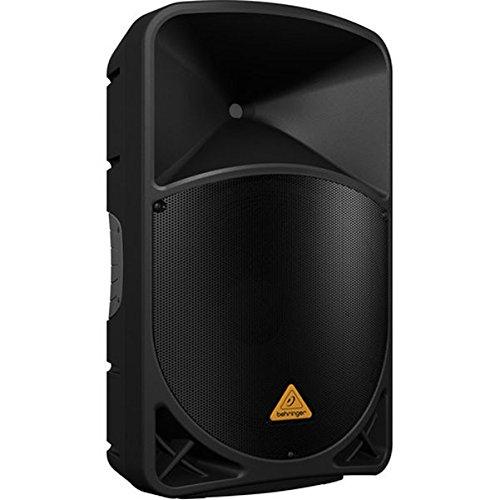 """Behringer Eurolive B115MP3 1000W 15"""" Powered Speaker"""