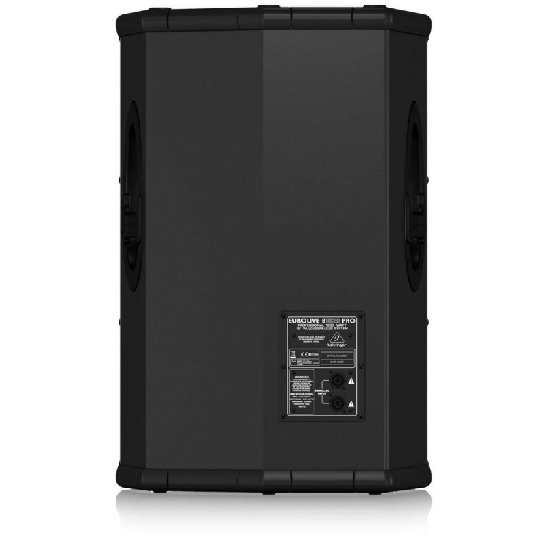 "Behringer Eurolive Professional B1520 PRO 1200W 15"" Passive Speaker"