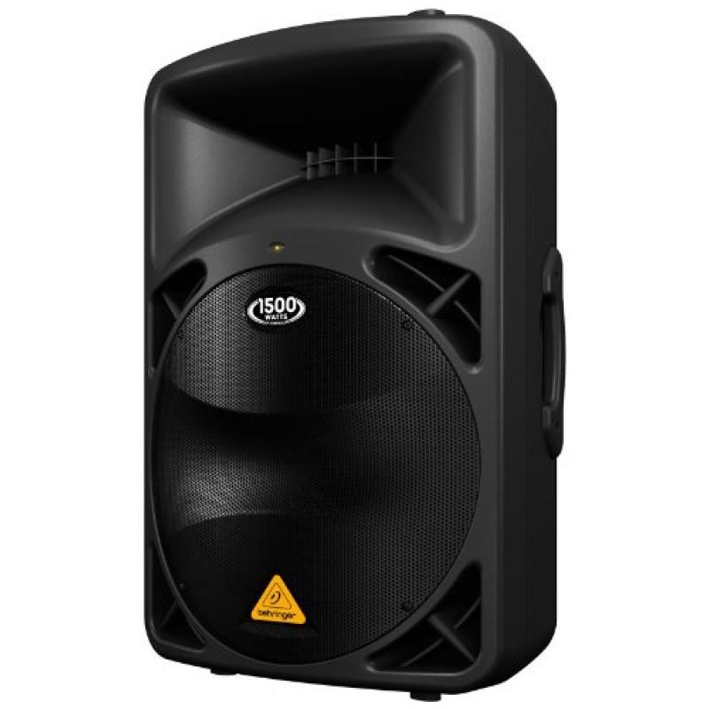 """Behringer Eurolive B615D 1500W 15"""" Powered Speaker"""
