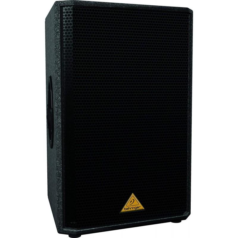 """Behringer VP1520 1000W 15"""" Passive Speaker"""