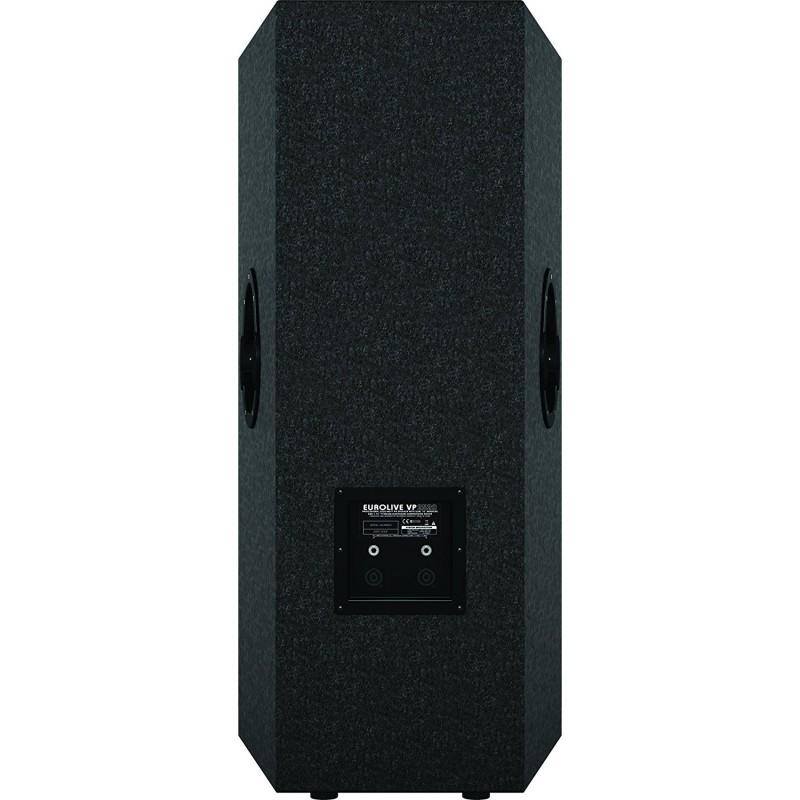 """Behringer VP2520 2000W Dual 15"""" Passive Speaker"""