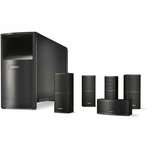Bose AM10 Acoustimass Speaker System Ser...