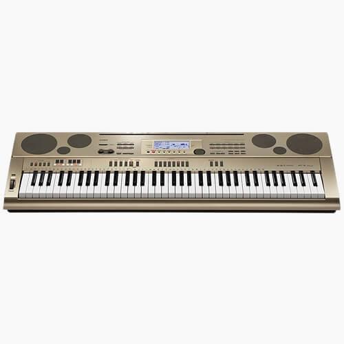 Casio AT-5K2 Casio Oriental Keyboard