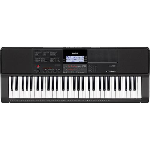 Casio CT-X700C2 Casio Portable Keyboard