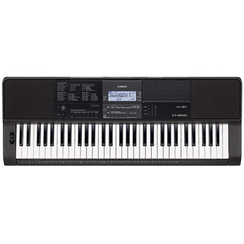 Casio CT-X800C2 Casio Standard Keyboard