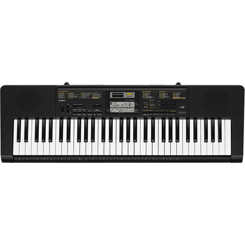 Casio CTK-2400K2 Casio Portable Keyboard