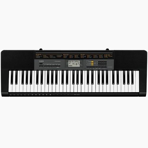 Casio CTK-2500K2 Casio Portable Keyboard